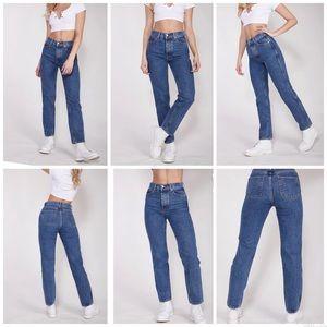 REVICE Ex Boyfriend Friend Zone Jeans 26 NEW